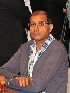 Hichem Hamdouchi Moroccan chess player