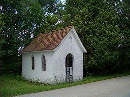 Hierlbach in Feldkirchen