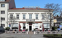 Cafe Alte Gasse Bad Gandersheim