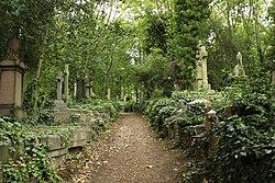 مقبرة هايغيت