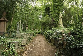 Highgate Cemetery East.JPG