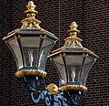 Highly decorated lanterns at Palace Het Loo Apeldoorn - panoramio.jpg