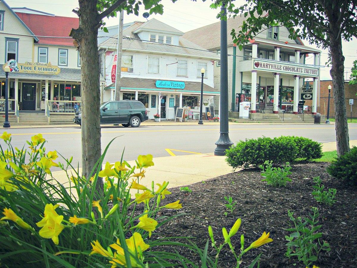 Hartville, Ohio - Wikipedia
