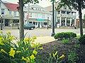 Historic Downtown Hartville, Ohio in the spring.jpg