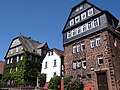 Historic Facades - Marburg - Germany.jpg