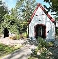 Historische Fischerkapelle in Brendene (Belgien) 09-20201.jpg