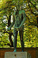 Hof, D-4-64-000-219, Gefallenendenkmal, Bild04.jpg