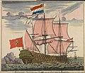 Hollands admiraals schip van 96 stukken kanon - CBT 6609664.jpg