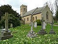 Holy Trinity church, Crockham Hill - geograph.org.uk - 740098.jpg