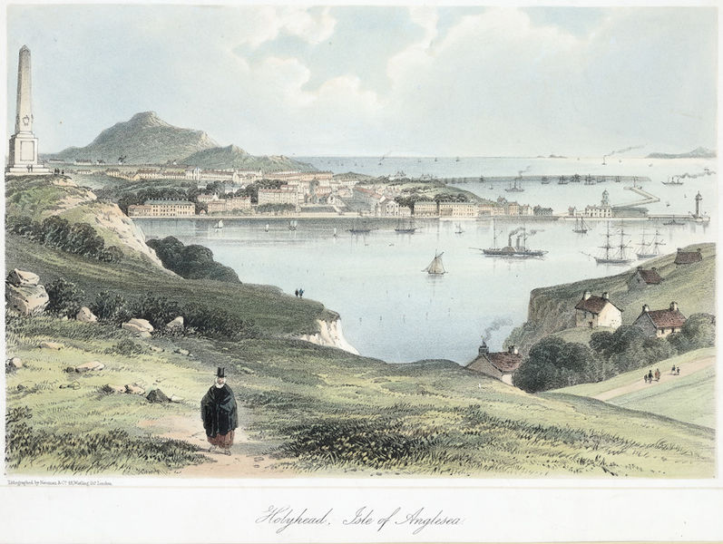 File:Holyhead, Isle of Anglesea.jpeg