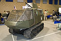 Homemade Tank - 2006 Minnesota Airsoft Convention.jpg