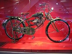 Μοτοσυκλετα 250px-Honda_model_A