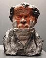 Honoré daumier, le celebrità dell'Aurea mediocritas, terracotta, 1832-35, jean-ponce.guillaume viennet.JPG