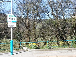 Hope (Flintshire) railway station (16).JPG