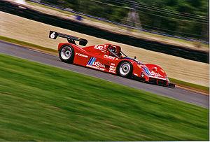 Ferrari 333 SP - Image: Horag Hotz Ferrari 333 SP