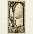 Horatio Nelson Poole Bookplate-Charles Stuart Cushing.jpg