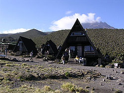 Horombo Hut in Kilimanjaro Park 001.JPG