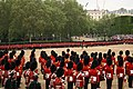 Horse Guards at the rehearsal of the Queen's Birthday Parade in 2012 39.JPG