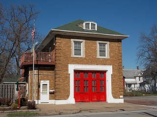 Hose Station No. 6 United States historic place