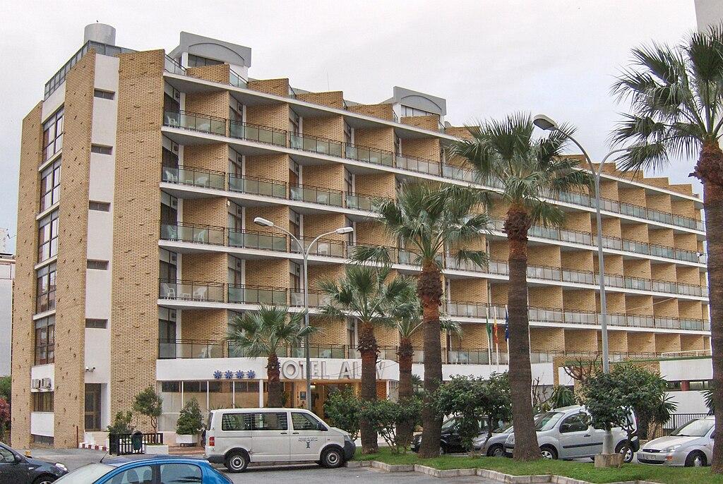 Hotel Alay Malaga