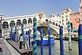 Hotel Ca' Sagredo - Grand Canal - Rialto - Venice Italy Venezia - Creative Commons by gnuckx - panoramio - gnuckx (16).jpg