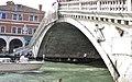 Hotel Ca' Sagredo - Grand Canal - Rialto - Venice Italy Venezia - Creative Commons by gnuckx - panoramio - gnuckx (42).jpg
