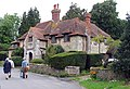 House, Amberley, Sussex - - geograph.org.uk - 1652790.jpg