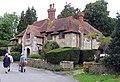 House, Amberley, Sussex - - geograph.org.uk - 1652790.jpg