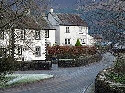 Houses in Thornthwaite (geograph 3246003).jpg