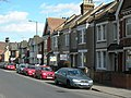 Houses on Northcote Road, Strood (2) - geograph.org.uk - 1259357.jpg