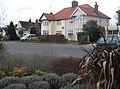 Houses on Old Barrack Road - geograph.org.uk - 1183413.jpg