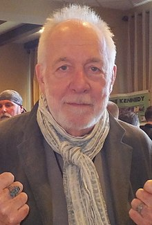 Howard Hesseman 2014.jpg