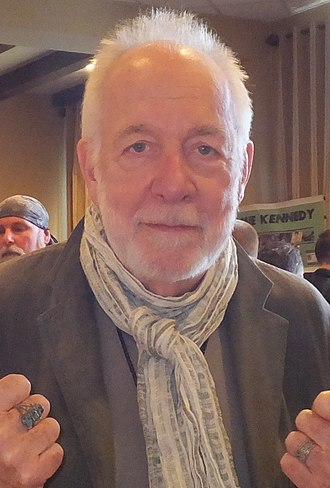 Howard Hesseman - Hesseman in 2014