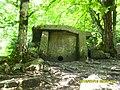 Hozhodzhok dolmen. Abkhazia. Russia.jpg