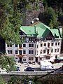 Hrensko Hotel Labe.JPG
