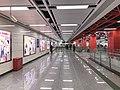 Huachenglu Station Concourse 2018 03.jpg