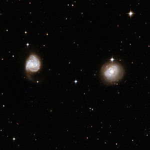 Hubble Interacting Galaxy AM 0702-601 (2008-04-24).jpg