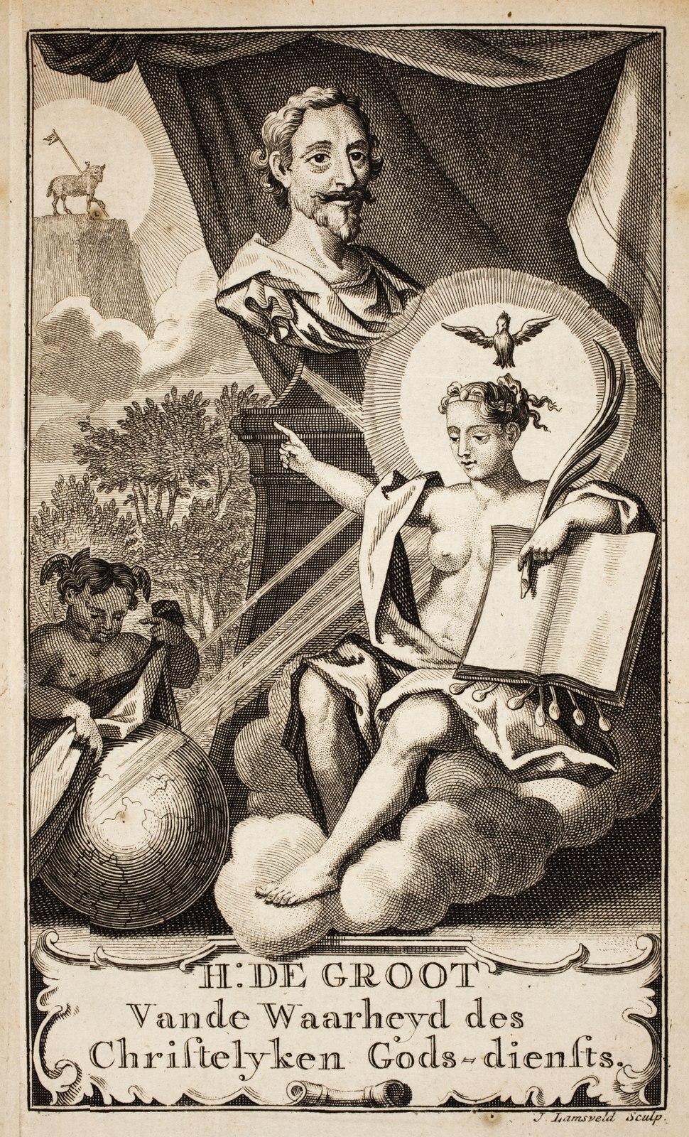 Hugo-de-Groot-Oudaen-Patrick-Le-Clerc-Van-de-waarheid-des-christelyken-godsdiensts MG 1338