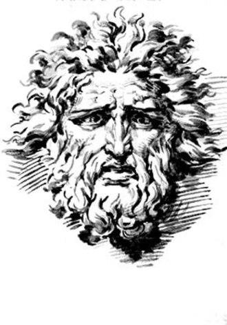 David Pierre Giottino Humbert de Superville - Image: Humbert 3
