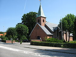 Humlebæk Church.JPG