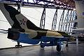 Hungarian MiG-21PF at RAF Museum Cosford.jpg