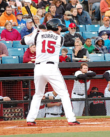 Hunter Morris Baseball.JPG
