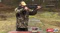 Hunter with Sauer 404 6.5×55mm Swedish trigger finger discipline 01.png