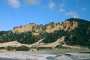 Miaoli Hills - Miaoli Hills