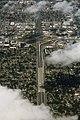 I-10 and Causeway Boulevard Aerial (37733301804).jpg