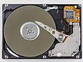 IBM DMCA-21440 - platter and head-93646.jpg