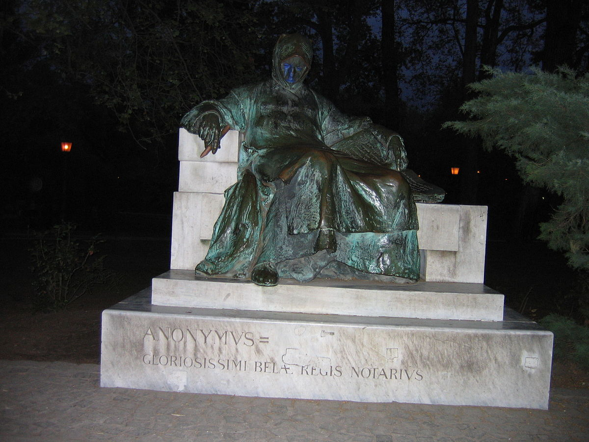 File:IMG 0186 - Hungary, Pest - Anonymus.JPG - Wikimedia ...