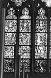 interieur, gebrandschilderd raam - meerssen - 20274884 - rce