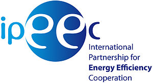 International Partnership for Energy Efficiency Cooperation - Image: IPEEC Logo