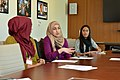 IWOC Meetup Participants Share Insight on Efforts to Empower Women Around the Globe (16710470346).jpg